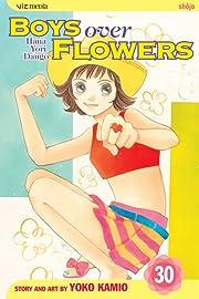 Boys Over Flowers Vol. 30