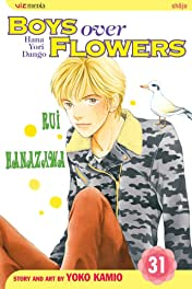 Boys Over Flowers Vol. 31