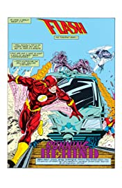 The Flash (1987-2009) #75