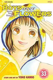 Boys Over Flowers Vol. 33