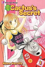 Cactus's Secret Vol. 1