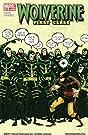 Wolverine: First Class #18