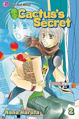 Cactus's Secret Vol. 2