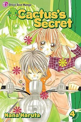 Cactus's Secret Vol. 4