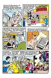 Archie & Friends #110
