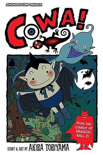 COWA! Vol. 1