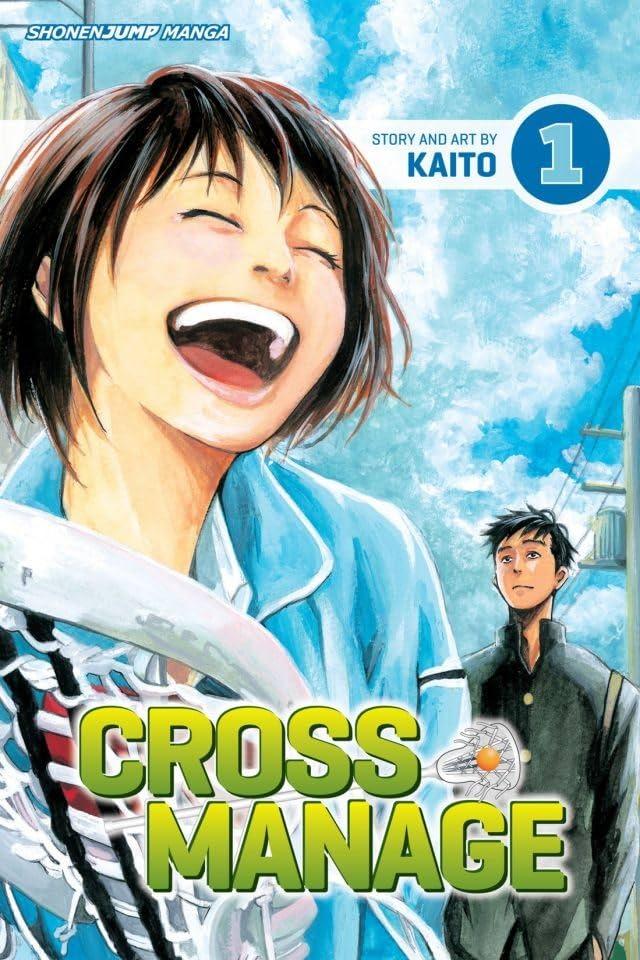 Cross Manage Vol. 1