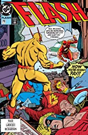 The Flash (1987-2009) #79