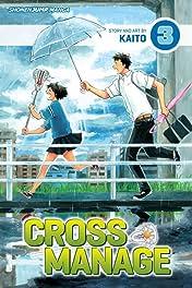 Cross Manage Vol. 3