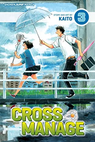 Cross Manage Vol. 3
