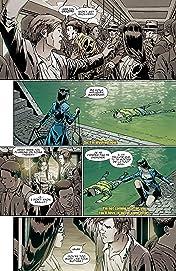 Marvel Knights: Hulk (2013-): Transforme