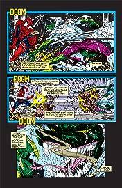 Spider-Man (1990-1998) #3