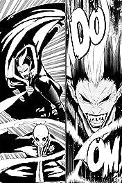 D.Gray-man Vol. 6