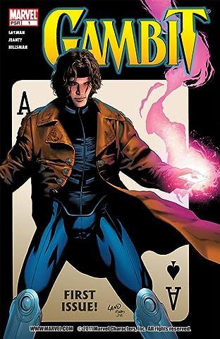 Gambit (2004-2005) No.1