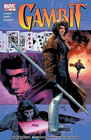 Gambit (2004-2005) No.3