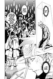 D.Gray-man Vol. 13