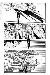 D.Gray-man Vol. 15