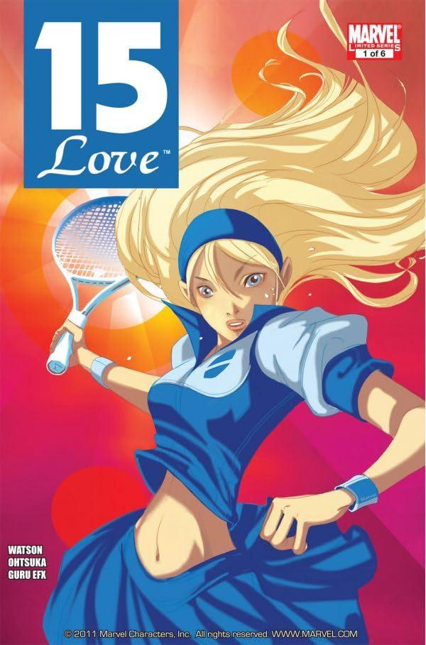 15-Love #1