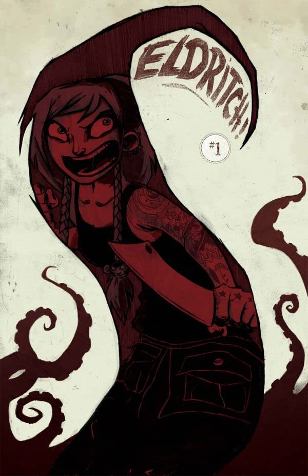 ELDRITCH! #1