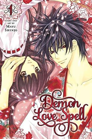 Demon Love Spell Vol. 1