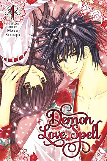 Demon Love Spell Vol. 1