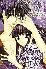 Demon Love Spell Vol. 2