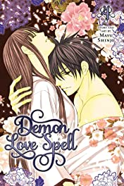Demon Love Spell Vol. 4