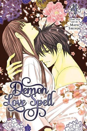 Demon Love Spell Vol. 4