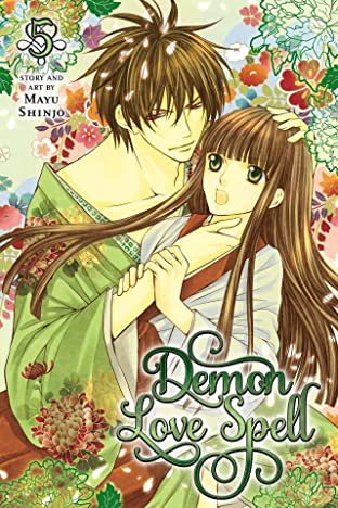 Demon Love Spell Vol. 5