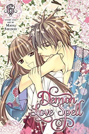 Demon Love Spell Vol. 6