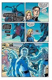 Fantastic Four (1998-2012) #531