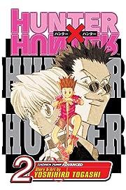 Hunter X Hunter Vol. 2
