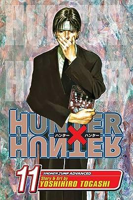 Hunter X Hunter Vol. 11