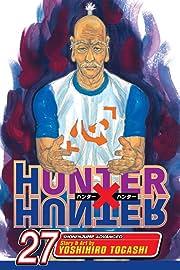 Hunter X Hunter Vol. 27