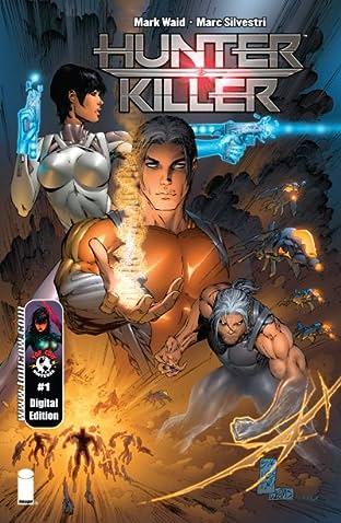 Hunter Killer #1