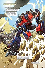 Transformers: Nefarious #2