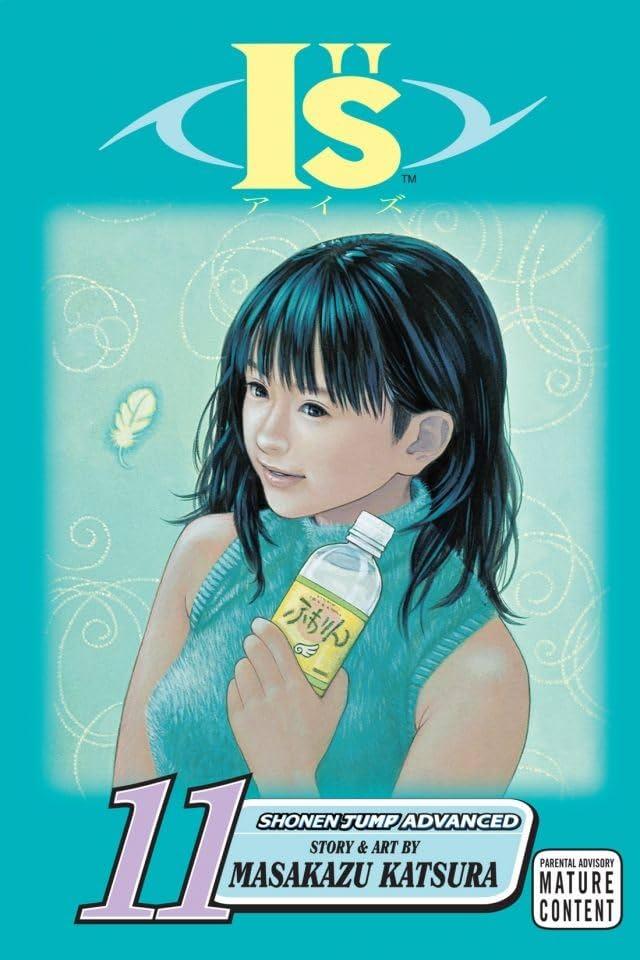 """I""""s Vol. 11"""