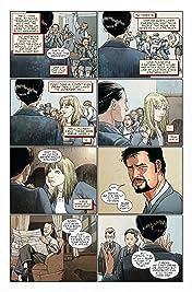 Invincible Iron Man (2008-2012) #500.1