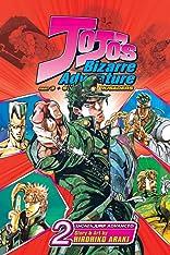 JoJo's Bizarre Adventure: Part 3--Stardust Crusaders Vol. 2