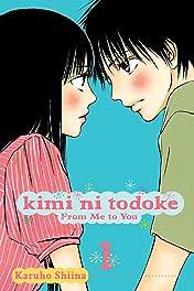 Kimi ni Todoke: From Me to You Vol. 1