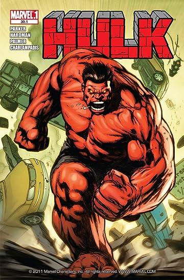 Hulk (2008-2012) #30.1