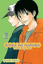 Kimi ni Todoke: From Me to You Vol. 3
