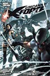 Uncanny X-Force (2010-2012) #5.1