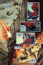 Captain America (2004-2011) #615.1
