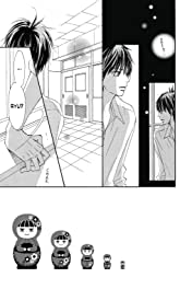 Kimi ni Todoke: From Me to You Vol. 10