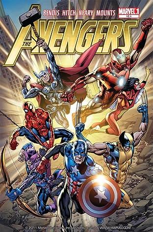 Avengers (2010-2012) #12.1