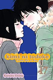 Kimi ni Todoke: From Me to You Vol. 17