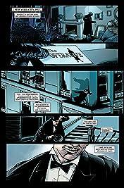 Mystery Men (2011) #1 (of 5)