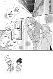 Kimi ni Todoke: From Me to You Vol. 19