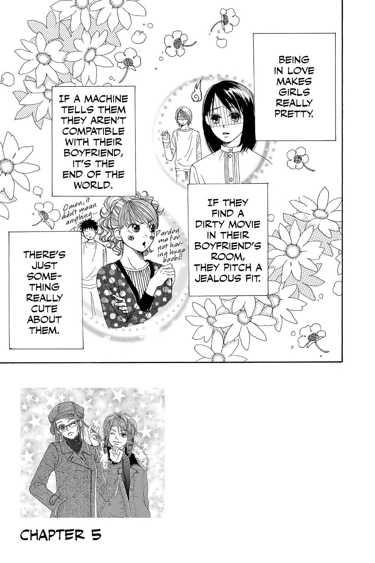 Love★Com Vol. 2